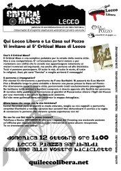 Critical Mass 5