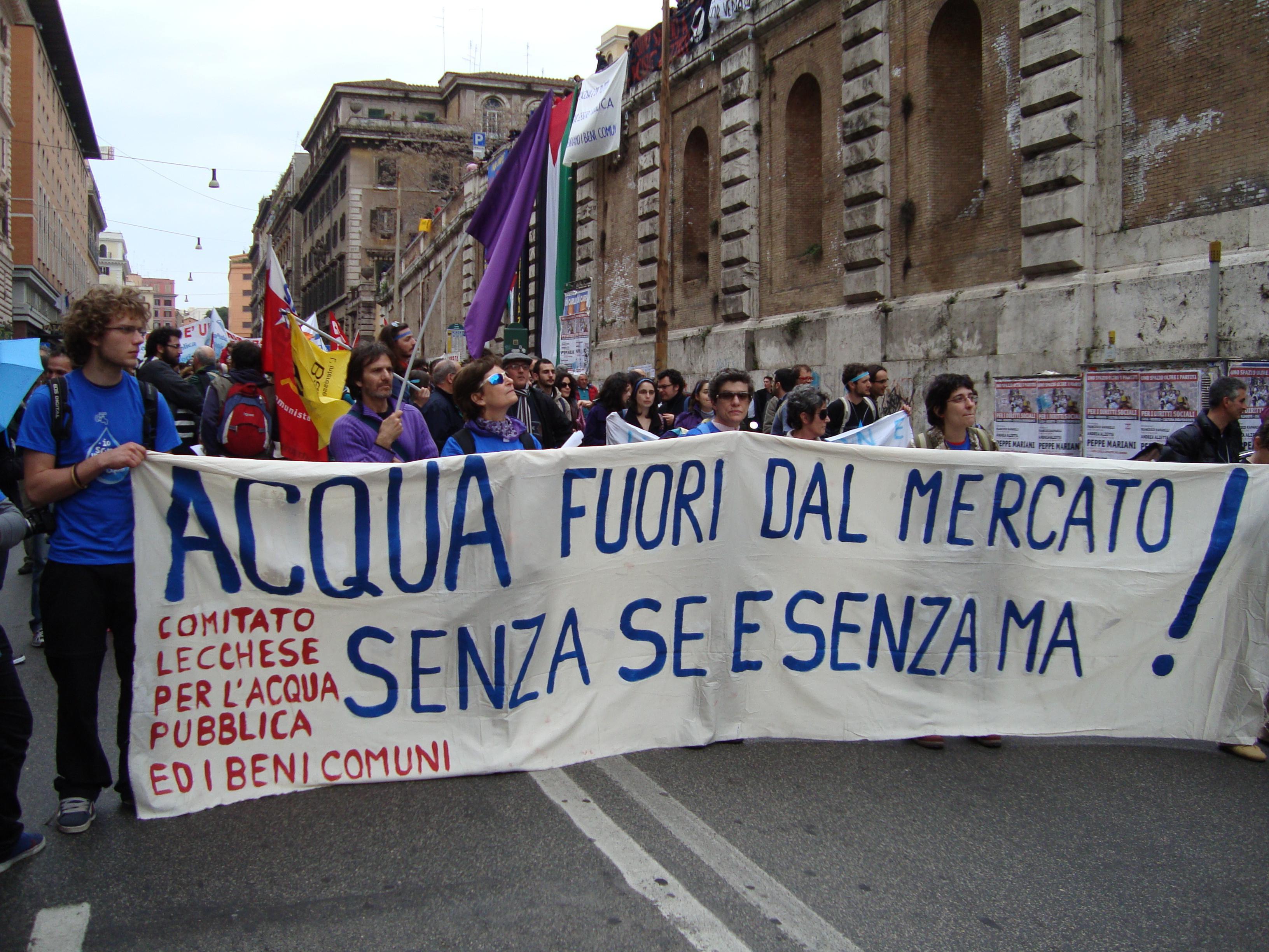 Manifestazione-a-Lecco