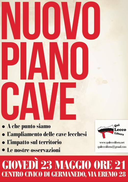 PIANO CAVE