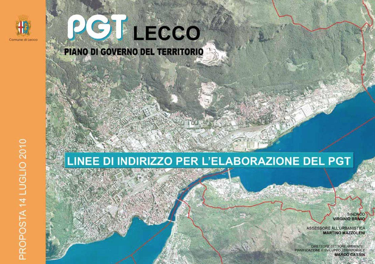 Pgt-Lecco