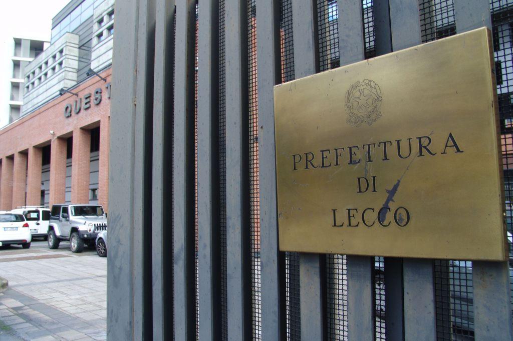 Prefettura-Lecco